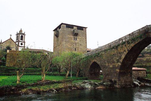 ponte ucanha