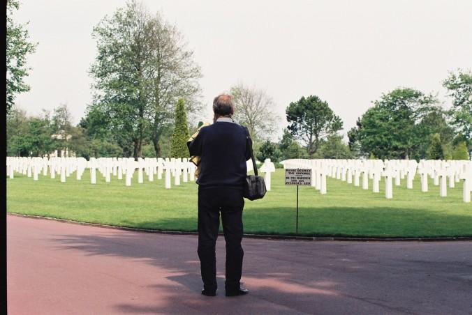 1999-05 -França - Normandia)