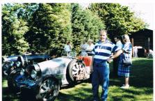 Rally Bugattis Maio 1997 003
