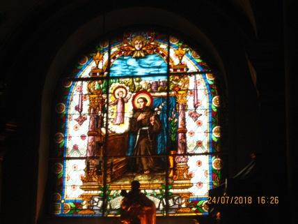 S. Antonio 1