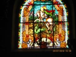 S. Jorge 3 igreja de Sibiu